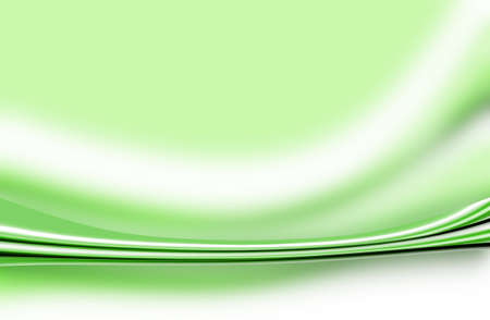 green lines: abstract green  color  background   with motion wave
