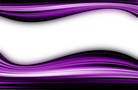 abstract violet  background with copy space for template Stock Photo