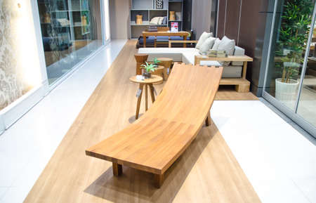 wood sofabed for relax