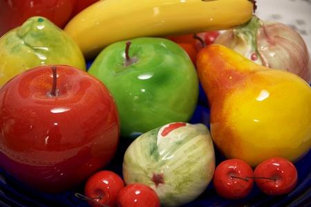 breackfast: Photo of fruits