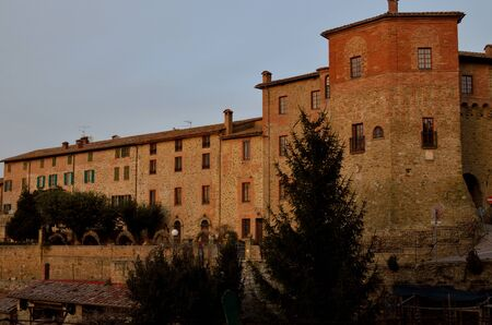 This is Paciano Village
