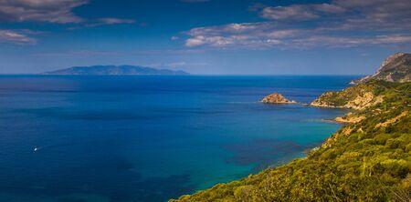 Photo of Giglio isle