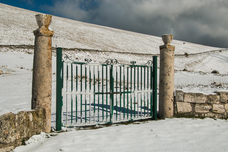 hereafter: Gate for the paradise