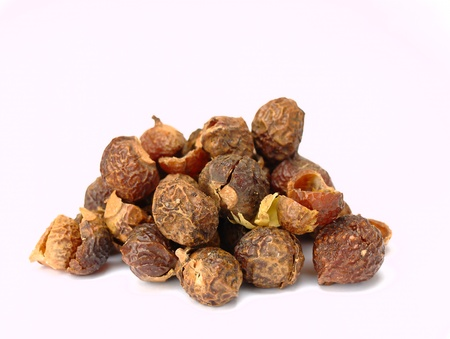 Soap nuts photo