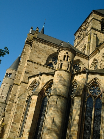 saint peter: The Cathedral of Saint Peter, Trier (Germany)