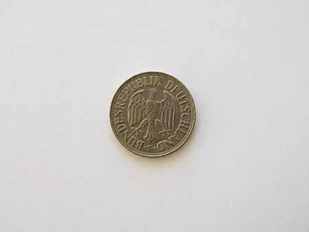 Deutsche Mark photo