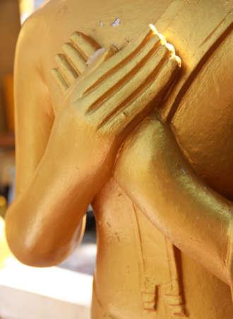 Buddha image style  Pang Rum Plung