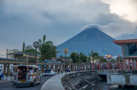 mayon: Mayon,Volcano Editorial