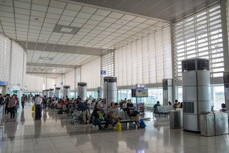 pal: Oct 31, 2016 NAIA Airoirt Terminal 2, Philippines