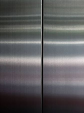 steel texture Stock Photo - 9708239