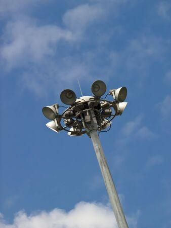 Lamp Stock Photo - 10849509
