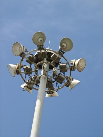 Lamp Stock Photo - 10849513