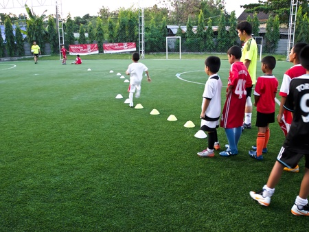 football club Stock Photo - 11542752