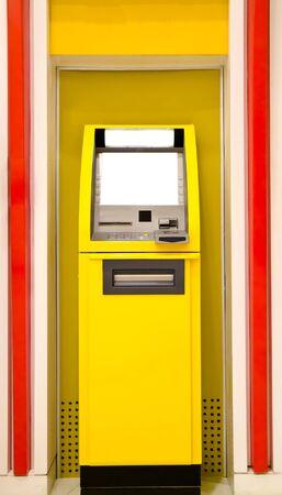 ATM Stock Photo - 12598803