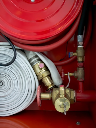 borne fontaine: fireplug