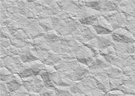 crumple  paper photo