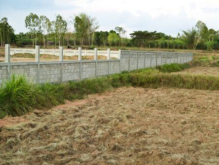 fence Stock Photo - 13361266