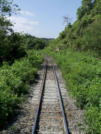 flatcar: railway