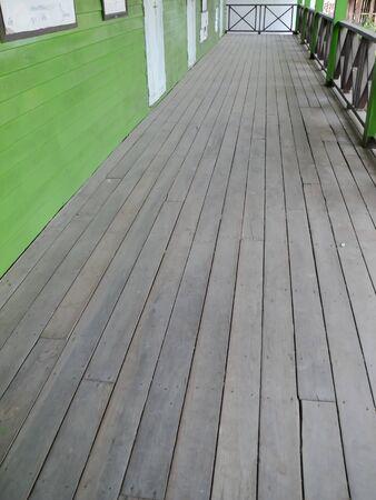 Old Wood Background  Stock Photo - 13450644