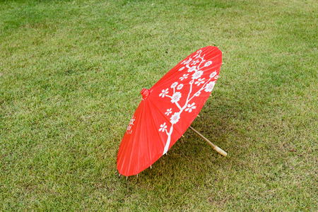 stock photograph: umbrella Stock Photo