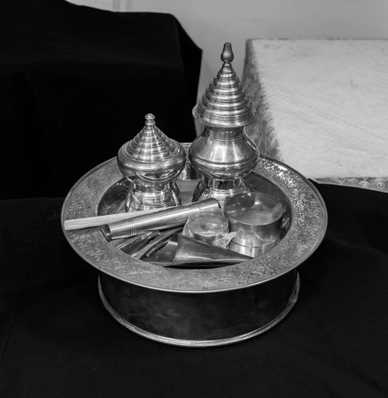 silverware: silverware black and white thaistyle