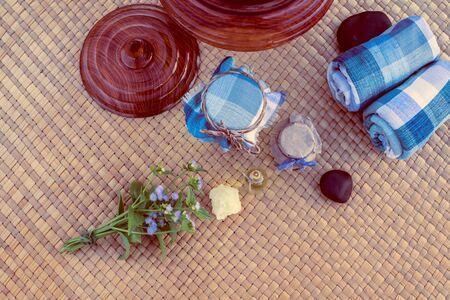 free image: aroma spa