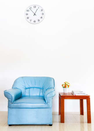 Contemporary living room interior Stock Photo - 22257710