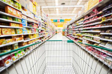 Shopping cart. Banco de Imagens - 39564118