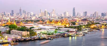 vivid: Grand Palace of Bangkok, Thailand