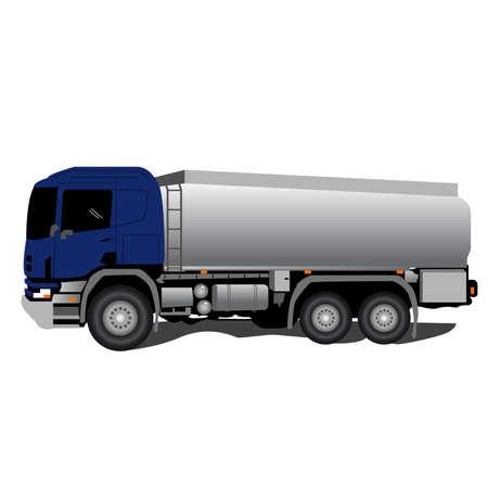 water transport: truck