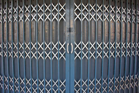 Iron Door photo