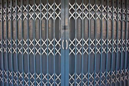 Iron Door photo