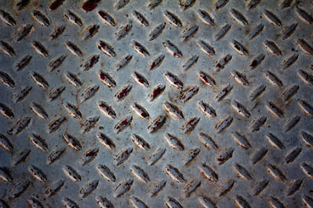 Metallic pattern texture background photo