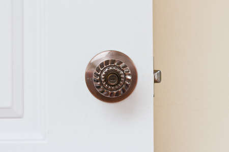 Doorknob  Stock Photo - 14220121