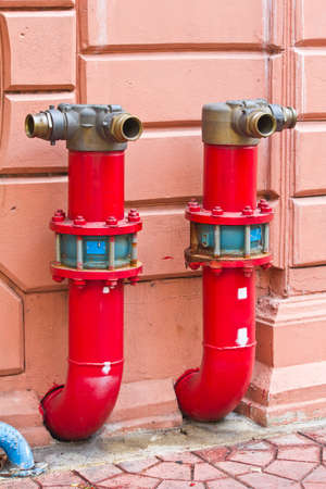 water supply for emergency  photo