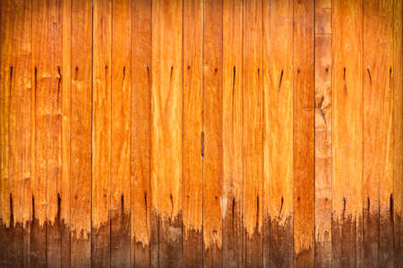 Wooden wall Stock Photo - 17687610