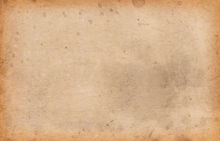 recycled paper texture: Old brown paper texture