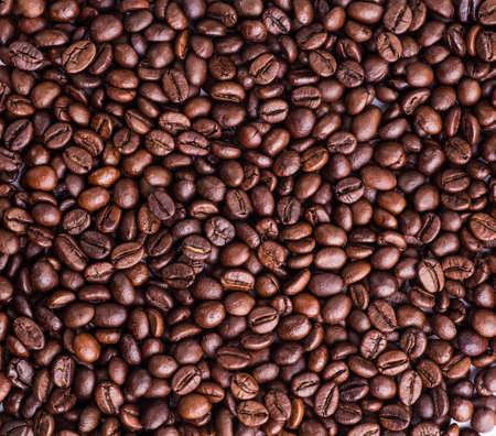 frijoles: Los granos de caf?