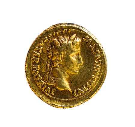 Gold Aureus  Pupienus ( 238 ) - Rome