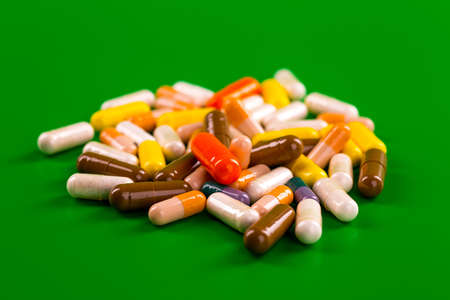 vitamine: Variety of medicines and drugs