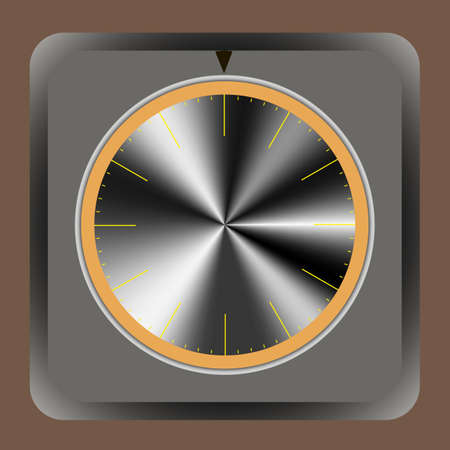 switcher: universal regulator Illustration