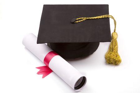 diploma Stock Photo - 3585432