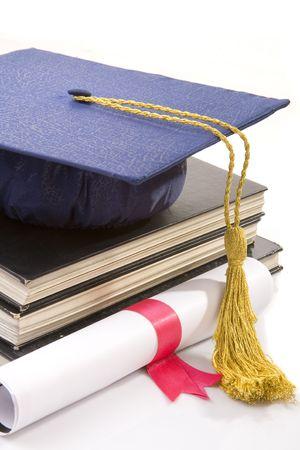 graduate Stock Photo - 3585462