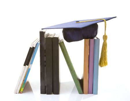 graduate Stock Photo - 3585433
