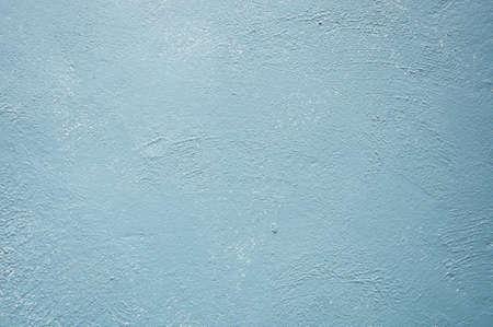 blue wall Stock Photo - 10356470