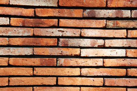 Pattern of old stone Wall Surfaced  Stock Photo - 12090081