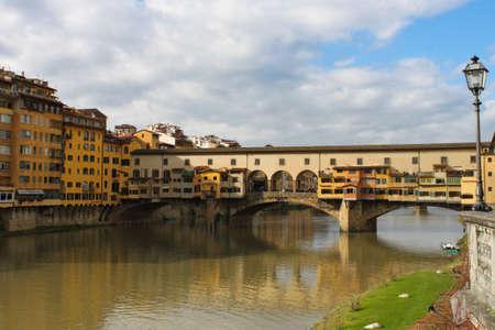 ponte vecchio: Ponte Vecchio Bridge