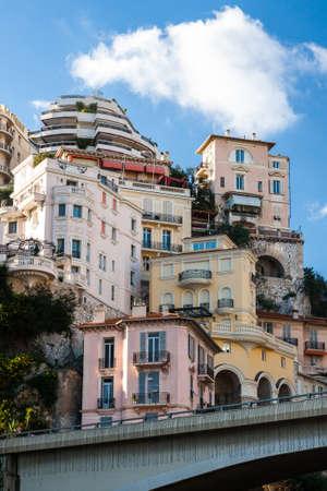 carlo: Monte Carlo, France Stock Photo