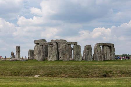 stonehenge: Stonehenge, England, UK