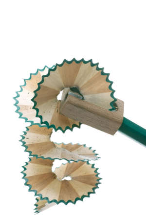 Grinding manual machining mechanical pencil sharpener photo